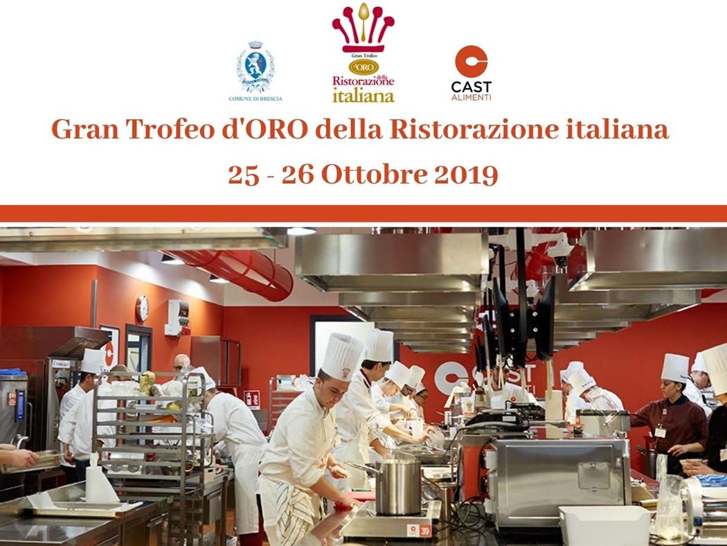 Gran Trofeo della Ristorazione Italiana