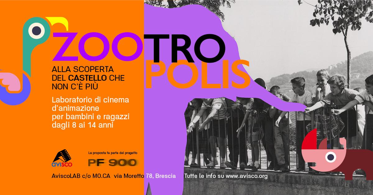 Zootropolis, Brescia