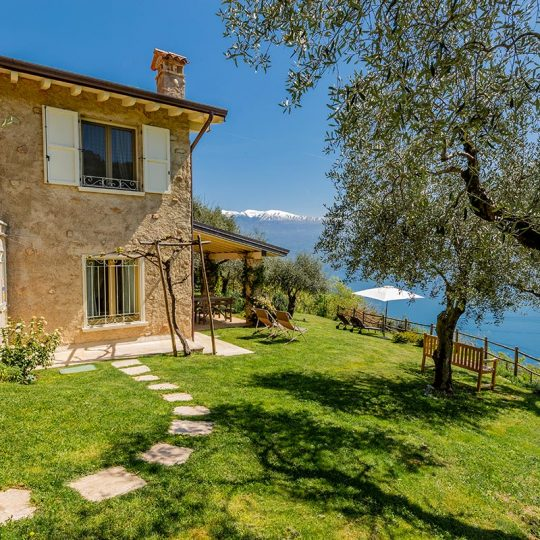Cisternino Eco Lodge, lago di Garda