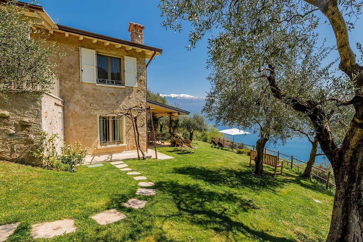 Cisternino Eco Lodge, lago di Garda