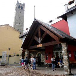 Museo Guerra Bianca, Valle Camonica