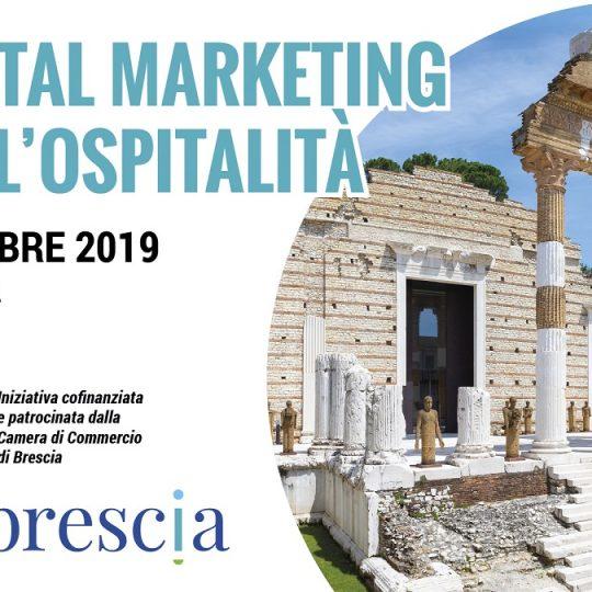 Digitalizzazione 2019, Brescia