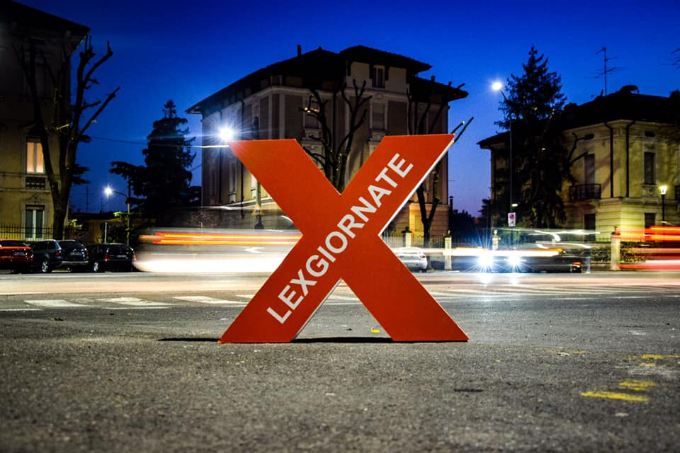 Immagine Festival leXgiornate