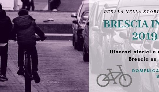 Brescia in Bici 2019