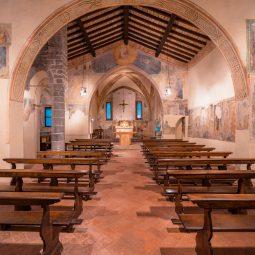 Chiesa di San Filastrio Tavernole