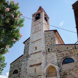 Pieve di Sant Andrea a Iseo