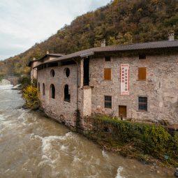 Museo Il Forno fusorio di Tavernole