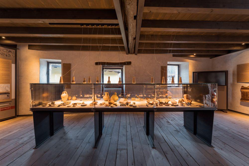 Museo Orma Pezzaze