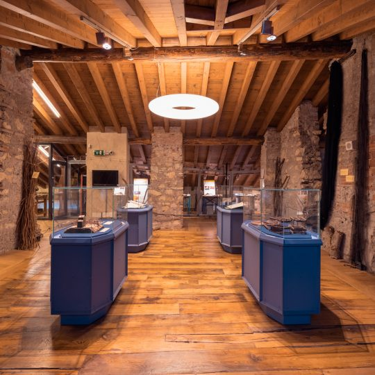 Museo delle Armi Gardone VT