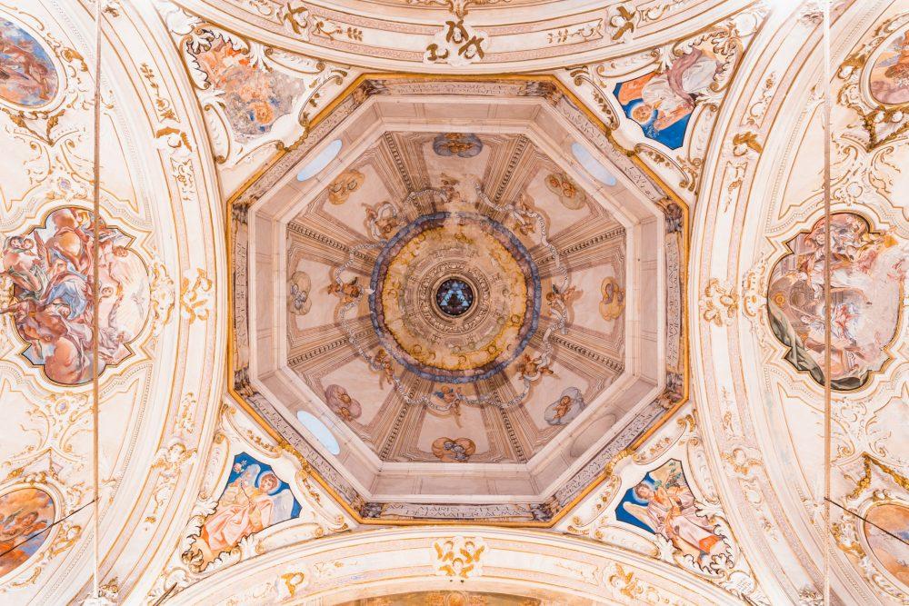 Santuario santa maria delle Misericordia Bovegno