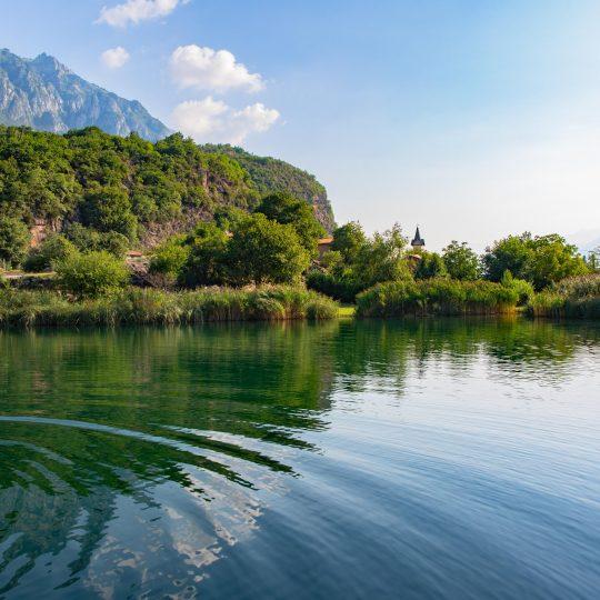 Lago Moro in Valle Camonica