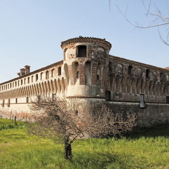 Castello Martinengo, Villachiara