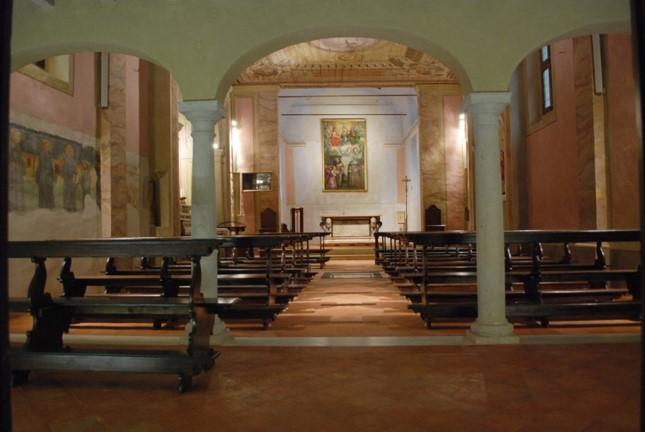 Chiesa dei Disciplini, Orzivecchi