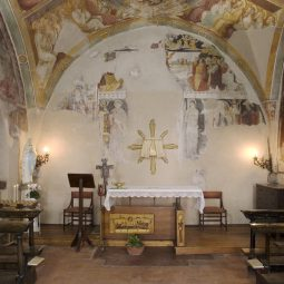Chiesa dei Morti, Montecchio