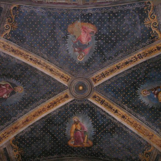 Chiesa di Sant'Antonio, Breno