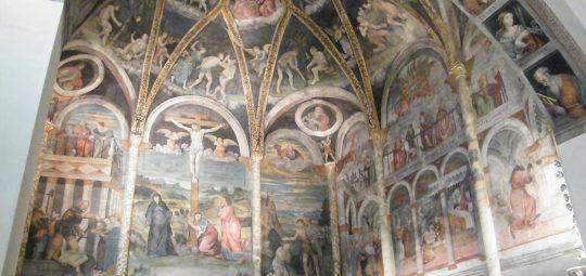 Chiesa di San Giovanni Battista_Credits Luca Giarelli