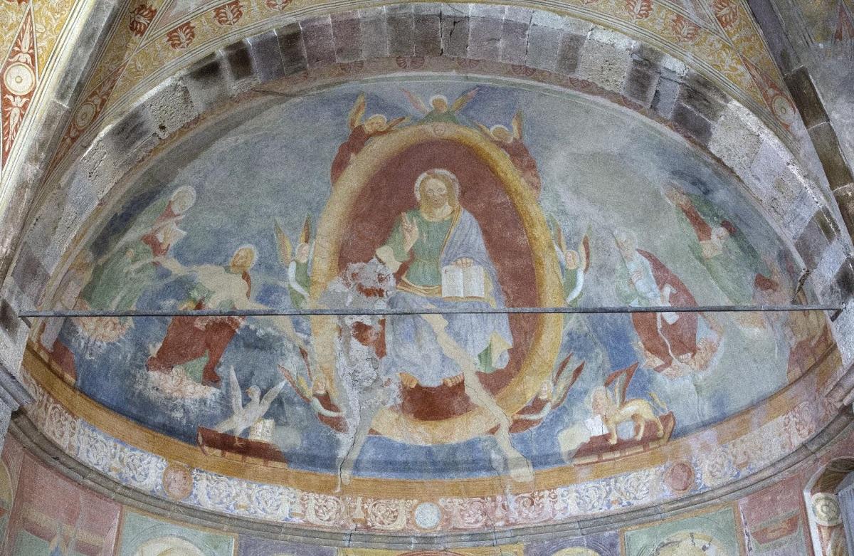 Chiesa San Rocco, Collio