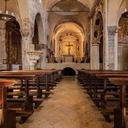 Chiesa Sant'Andrea, Toscolano Maderno