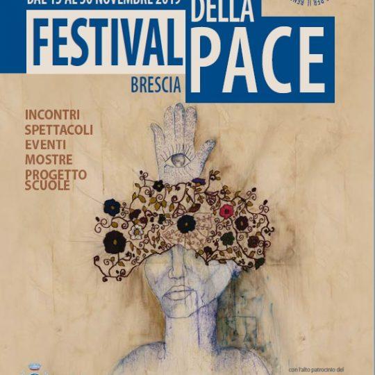 Festival della Pace 2019