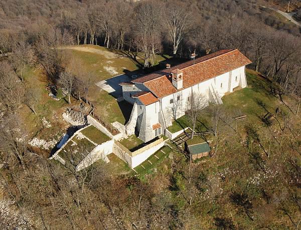 Monastero San Bartolomeo. Serle