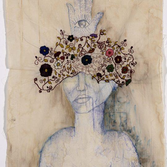 Mostra Zehra Dogan, Museo di Santa Giulia
