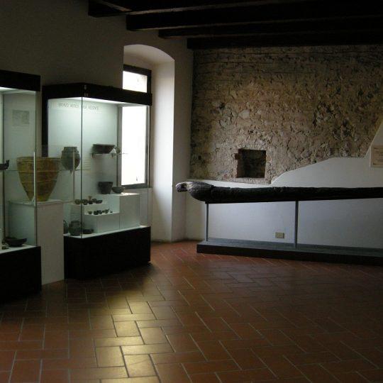Museo archeologico, Gavardo