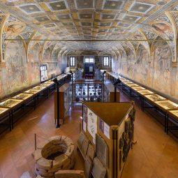 Museo archeologico di Remedello_Credits-Museo-Civico-Archeologico-Remedello