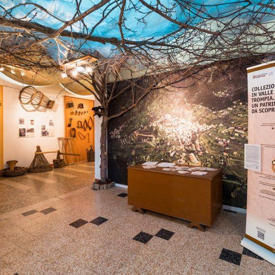 Museo etnografico, Lodrino