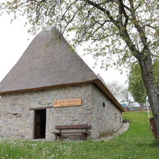 Museo Etnografico,Valvestino