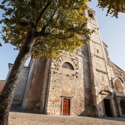 Pieve di Sant'Andrea, Iseo