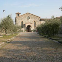Santuario Madonna del Carmine, San Felice del Benaco