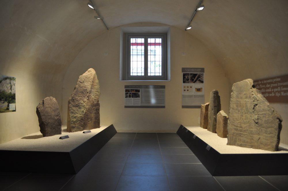 Museo Nazionale della Preistoria della Valle Camonica - MUPRE