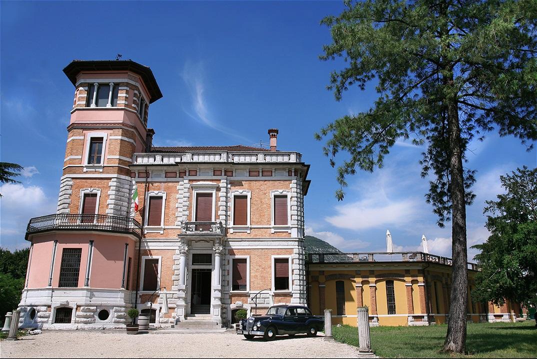 Cantina Torreggiani