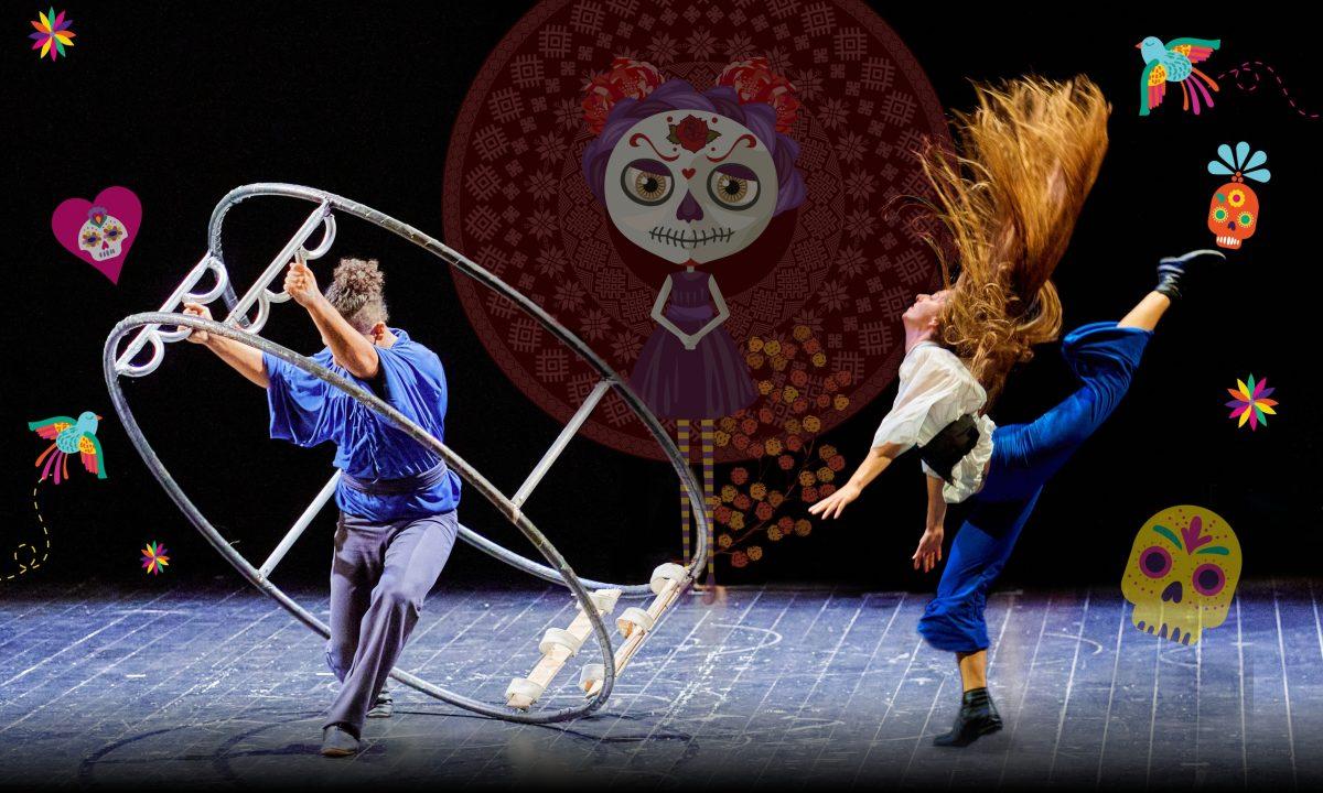 1 Havana Acrobatic Ensemble_Amor_Ruota - Lonato in Festival