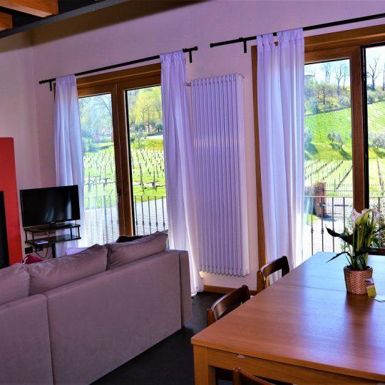 Appartamento Franciacorta,interno