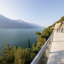 Visit Brescia Bike, lago di Garda