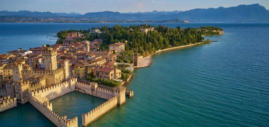 Sirmione, lago di Garda_@visitbrescia