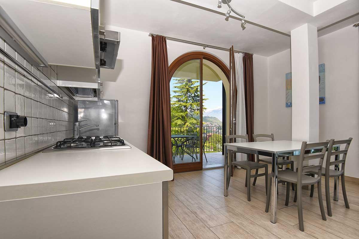 Villa San Valentino, appartamento