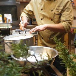 Lavorazione formaggio, Franciacorta Country Lodges Bornato