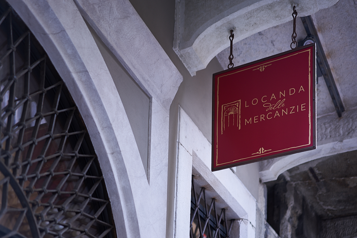Locanda delle Mercanzie, Brescia