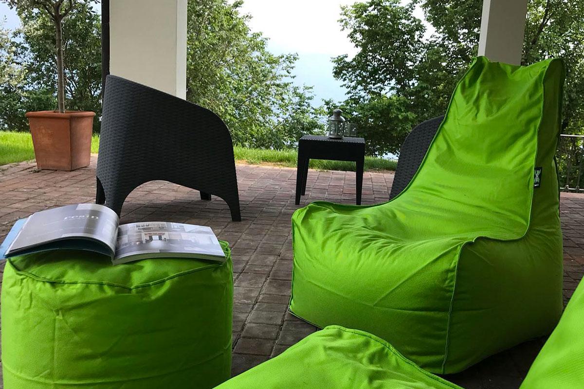 Appartamento Verdeulivo, relax