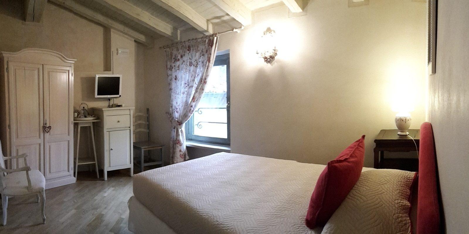 Camera singola, Garni del Gardoncino