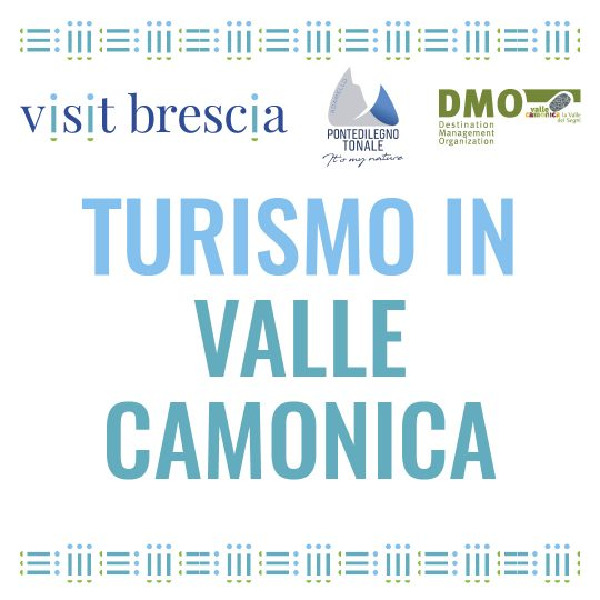 Valle Camonica: Destination Make