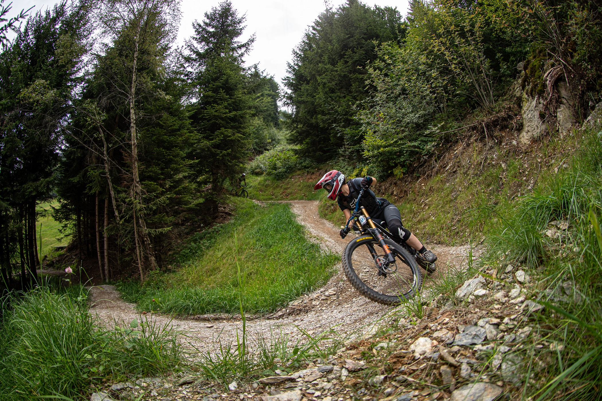 Bike Park, Provincia di Brescia