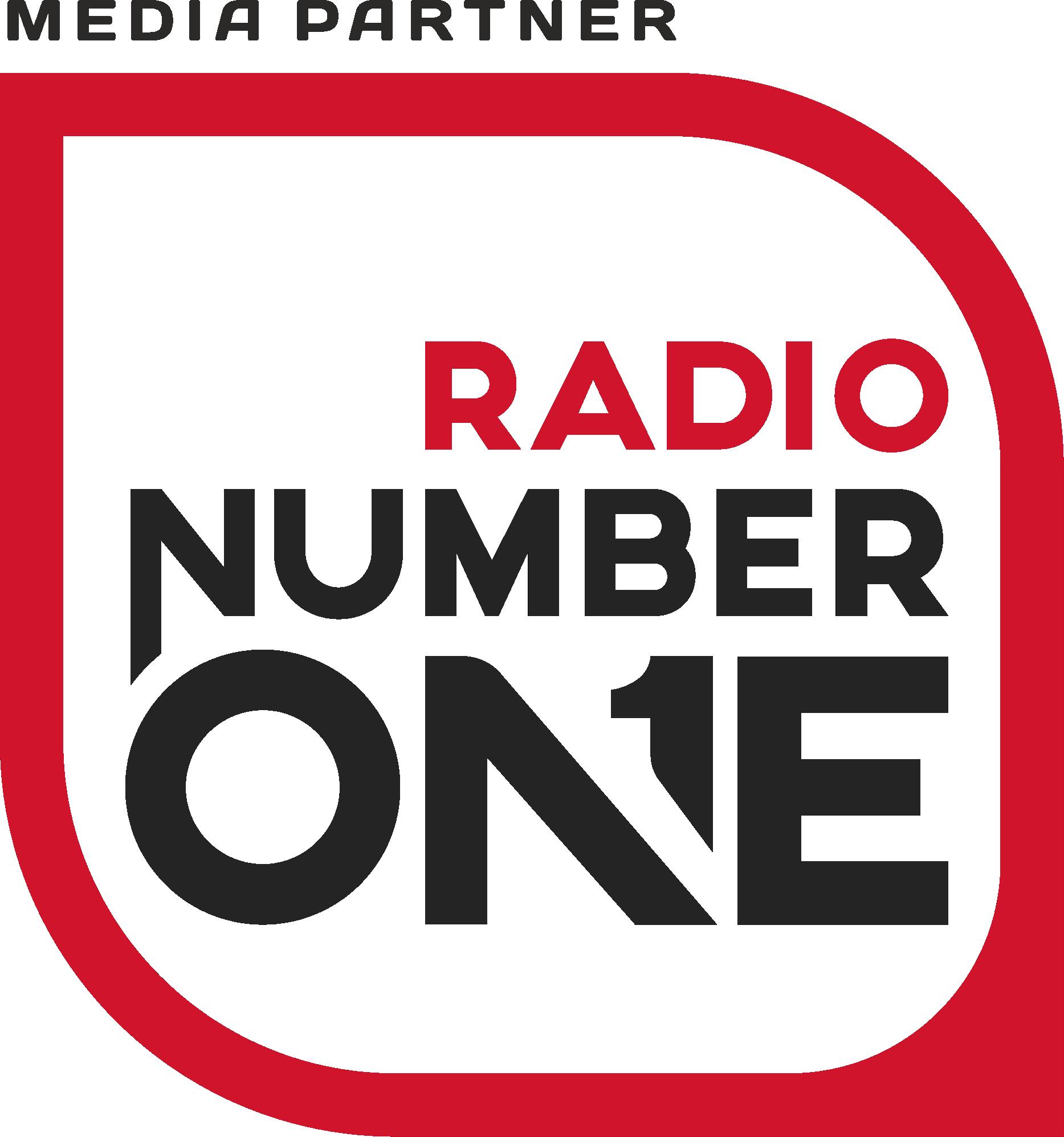 Logo Radio Number 1
