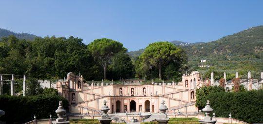 villa-bettoni-gargnano-parco