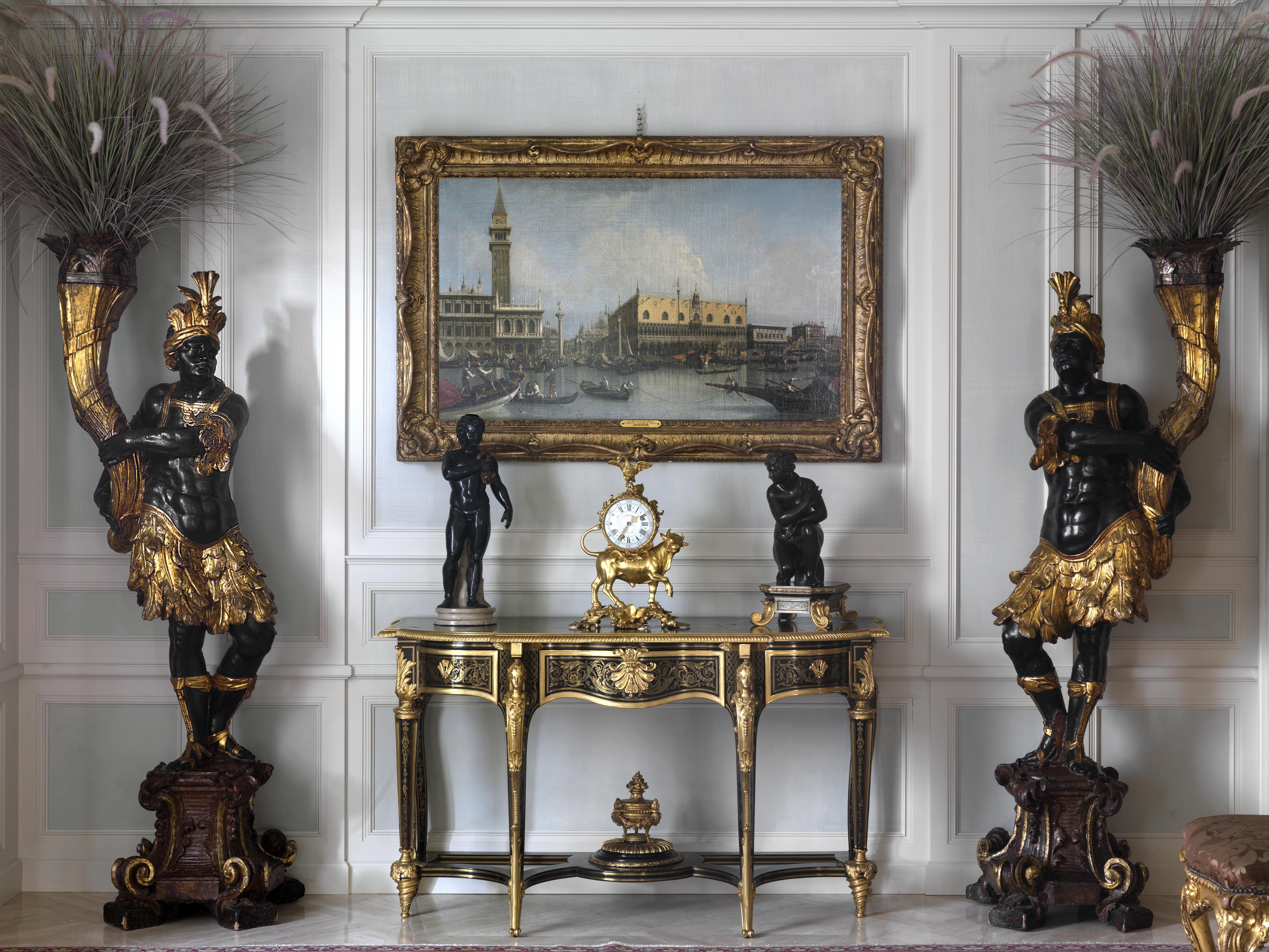Casa Museo Zani Brescia - collezione