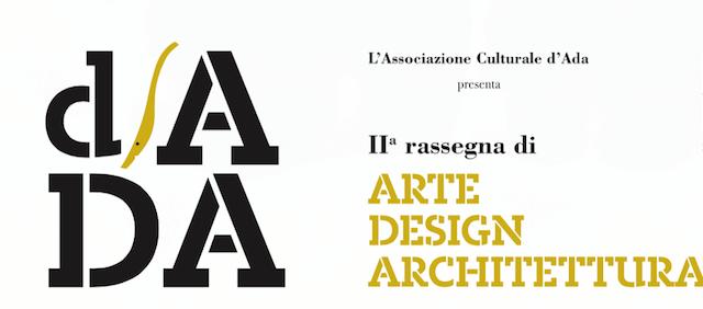 rassegna d'ADA - Valle Camonica - logo edizione 2020