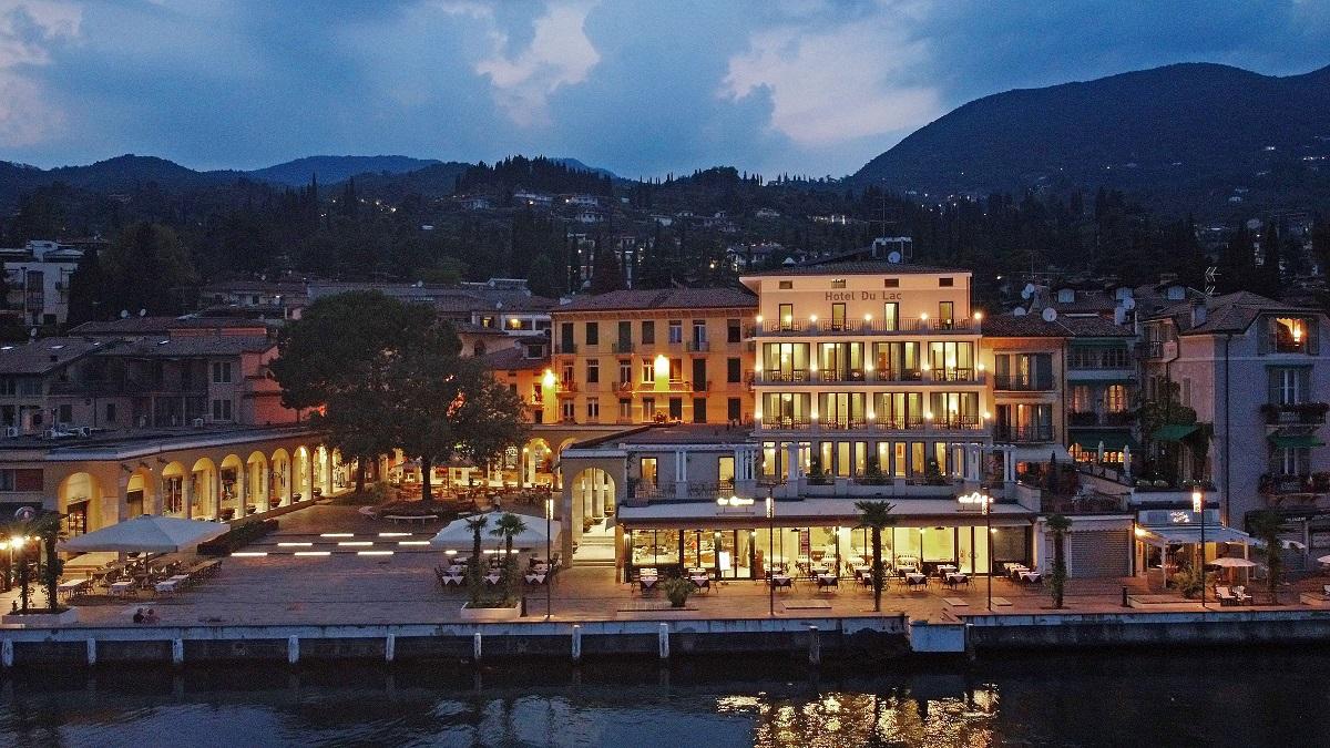 Hotel Du Lac, Gardone Riviera