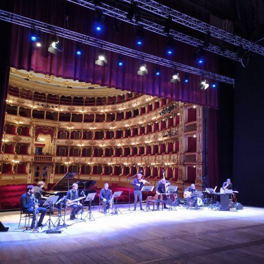 Take off - Teatro Grande